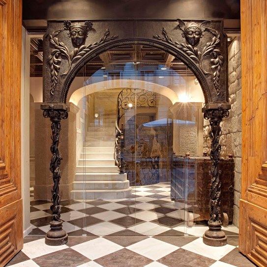 HotelArai_Entrada