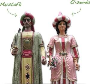 els-gegants-del-pi-figures