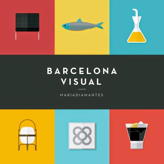 LIBRO-Barcelona-Visual-MARIADIAMANTES-portada_800
