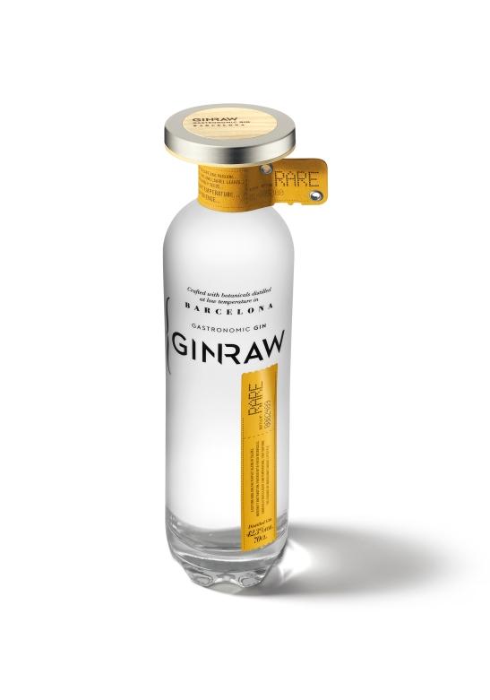 Ginraw oblicua