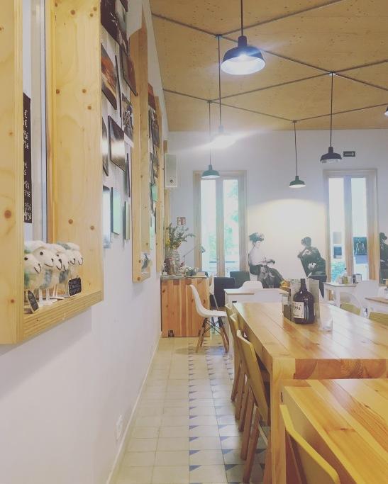 Cafeteria Vil·la Urania